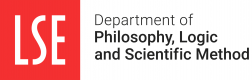LSE Philosophy, Logic and Scientific Method logo